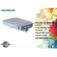 Wholesale CRI70-85 150W Led Street Lights , AC90-305V Road Lighting energy - saving from china suppliers