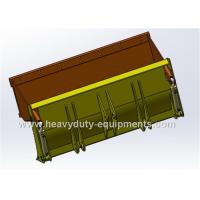 Wholesale Quick coupler GP bucket of 6300kg operating weight and 1m3 bucket from china suppliers
