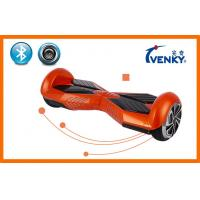 Wholesale 8 inches 10 inches Self Balanced Scooter , Bluetooth Hoverboard Scooter stand on from china suppliers