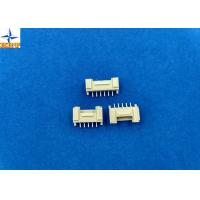 Wholesale wire to board connector 2.00mm pitch wafer connector side entry shrouded header from china suppliers