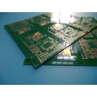 Wholesale 6 Layer High Tg PCB / double sided pcb design Inner layer half oz Outer layer 1.17oz from china suppliers