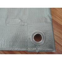Wholesale waterproof plastic cover for grain storage ,uv-treated PE tarpaulin cover from china suppliers