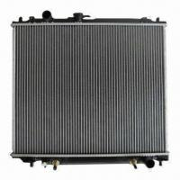 Wholesale Aluminum Auto Radiator with High-quality Welding, Perfect for Performance Vehicles from china suppliers