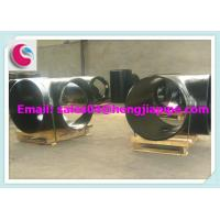 Wholesale butt welded pipe fittings (CS AS SS) from china suppliers