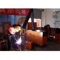 Wholesale removable industrial Welding Fume Extractor polishing fume eliminator from china suppliers