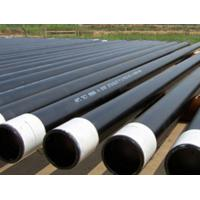 Wholesale ASTM A106Gr.B seamless steel pipe from china suppliers