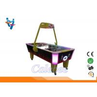 Wholesale Pool  Ice Kids Air Hockey Table Pushers And Pucks W110*D216*H195cm from china suppliers
