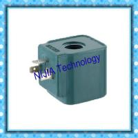 Wholesale AC220V DC24V DMF Coil For Solenoid Valve , DIN43650A Magnet Coil from china suppliers