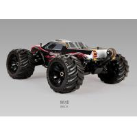 Wholesale Stunt 1/10 Scale Electric RC Cars 4X4 Ready To Run RC Drift Car 2.4 GHZ from china suppliers