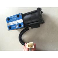 Wholesale Genuine solenoid valve Hangcha Forklift Parts Part number  SWM-G02-C4-D12-30-L006 from china suppliers