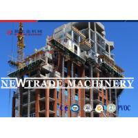 Wholesale 2 Tons Mobile Mast Climbing WorkPlatform With High Efficiency And Economic from china suppliers