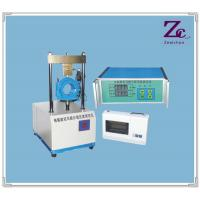 Wholesale Automatic Marshall Stability Tester, marshall digital compression frame 50kn from china suppliers