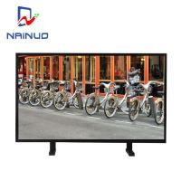 Wholesale 24 Inch Industrial Panel Security Desktop LCD Monitor with HDMI Input from china suppliers