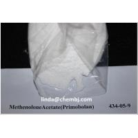 Wholesale Effective Injectable Primobolan Steroids Methenolone Acetate Primobolan CAS 434-05-9 from china suppliers