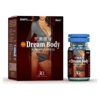 Wholesale Natural Slimming Pills of Dream Body Weight Loss Capsule With Natural Fruits Bitter Orange from china suppliers