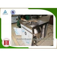 Wholesale Electric Ceramics / Tainless Steel Pancake Furnace For Food Plaza from china suppliers