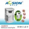 Buy cheap Garden Multifunctional Ultrasonic Animal Repeller,Monkey Repeller from wholesalers