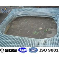 Wholesale Special-shaped steel grating from china suppliers