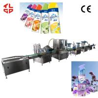Wholesale Automatic Aerosol Filling Machine For Tin Plate Cans Cans Air Freshener Spray from china suppliers