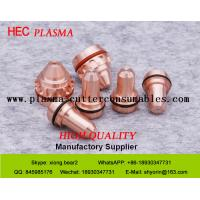 Buy cheap Electrode 22-1171 Thermal Dynamics Consumables For Ultra Cut Plasma Machine Torch from wholesalers