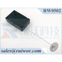 RW0502 Spring Cable Retractors