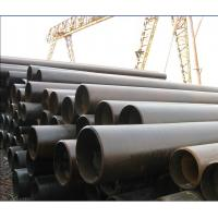 Wholesale spiral steel pipe SSAW from china suppliers