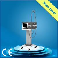 Wholesale Shock Wave Therapy Machine ESWT Machine Shockwave Treatment For Plantar Fasciitis from china suppliers