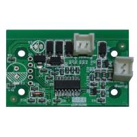 Wholesale 3mi Width Led Pcb Assembly , Led Display Pcb Board  FR4 Base Material from china suppliers