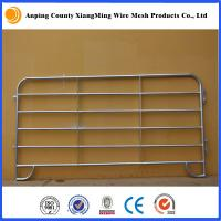 Wholesale goat fence panels sheep yard panels sheep and goat panels livestock fence panels from china suppliers