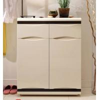 Wholesale Home Shoes Shelf Living Room Side Cabinets Customized With Baking Finish from china suppliers