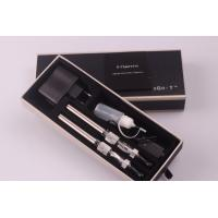 Buy cheap Stainless Vapor E Cig Clearomizer 510 Battery , CE10+ Starter Kits from wholesalers