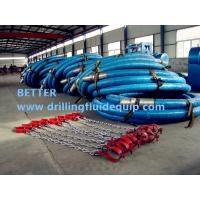 Wholesale Oilfield Hoses Drilling Hose Mud Hoses from china suppliers