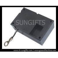 Wholesale Cuboid anti-theft pull box, high quality display retractor, security recoiler from china suppliers