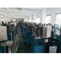 Dongguan Jinding Machine CO.,LTD.