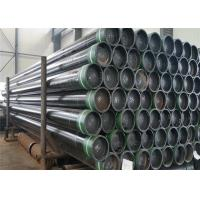 "Wholesale API 5CT ,  K55 Carbon Seamless Steel Oil Casing Pipe With  Stock  In 2 3/8"" ,  4"", 4 1/2"", 13 3/8"" from china suppliers"