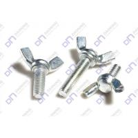 Quality IFI156 DIN316 Wing screws for sale