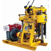 Wholesale Spindle Type Core Drilling Rig Light Weight Torque Transfer Trailer With Hydraulic Jack from china suppliers