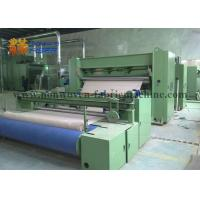 Wholesale Jute Fiber Needle Punch Nonwoven Machine , Large Capacity Carpet Making Machine from china suppliers