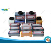 Ethanol Based DOD Ink Jet Printer Ink Quick Drying With High Viscosity for sale