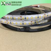 Wholesale 2700K 120leds/m white Constant current 600leds 2835smd dc24v LED Strip 12VDC cc 2835 strip light with 5sdcm from china suppliers