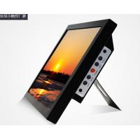 Wholesale Rugged LCD Display Monitors , LCD Touchscreen Monitor Wall Mount from china suppliers