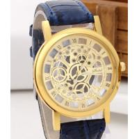 Wholesale Beautiful Design Hollow Watch with Many Colors to Choose for Men or Women from china suppliers