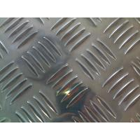 Wholesale 3000 Series 3003 H14 Polished Aluminum Diamond Plate Thickness 0.7mm-20mm from china suppliers