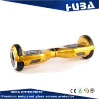 Buy cheap 6.5 inch Portable Electric Self Balancing Board / Electric Scooter Drifting Board from wholesalers