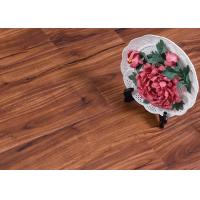 Wholesale Waterproof Wood Effect Vinyl Flooring 5.0MM Vinyl Plank Flooring With Click System from china suppliers