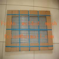 Wholesale special size construction mesh panel from china suppliers