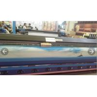 Wholesale Large Format CMYK Plotter welcomed by Spanish to Print PP Materials from china suppliers
