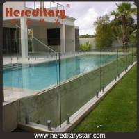 Wholesale Glass Swimming Pool Fencing (SJ-3210) from china suppliers