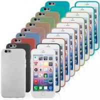 Wholesale Iphone 6 TPU  Brushed Case Phone Skin Anti Scratch Cover For Apple Iphone 6 from china suppliers