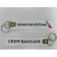 Wholesale American Airlines Crew Baggage Luggage Tags from china suppliers